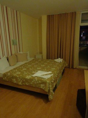 Astoria Hotel: Room No 223
