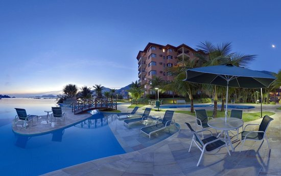 Golden Tulip Angra dos Reis: Piscina / Swimming pool