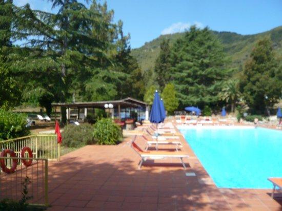 Park Hotel Napoleone : Pool