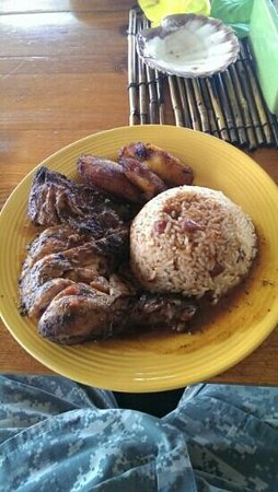 Jamaican Kitchin
