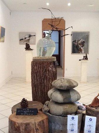 Spot On Centre : expo de Jean Luc Gaulmier