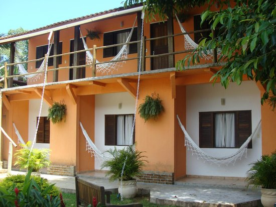 Villa Miracá Guest House