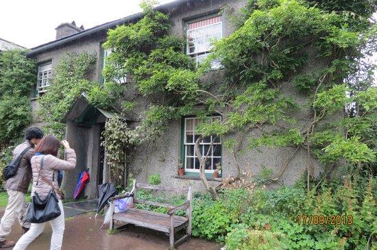 Hill Top, Beatrix Potter's House: Hilltop Farm