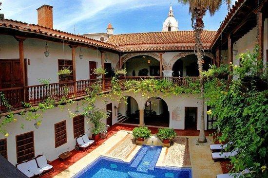 Photo of Hotel Casa Del Arzobispado Cartagena