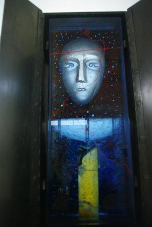 Vida Museum: Udsigt fra museet