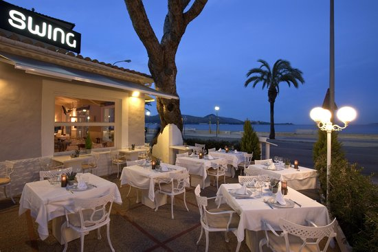 Swing Restaurante