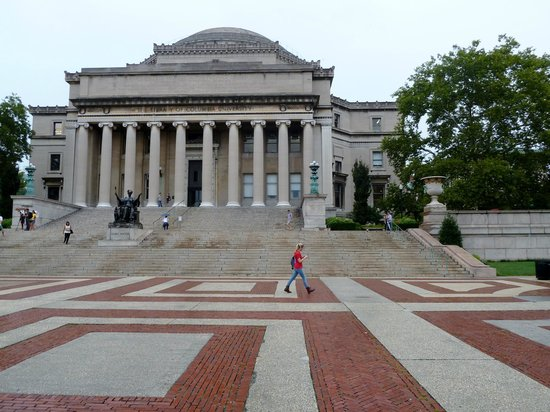 Aloft Harlem : Columbia University Nearby