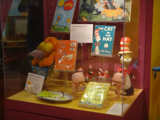 The Strong National Museum of Play: The Cat in The Hat