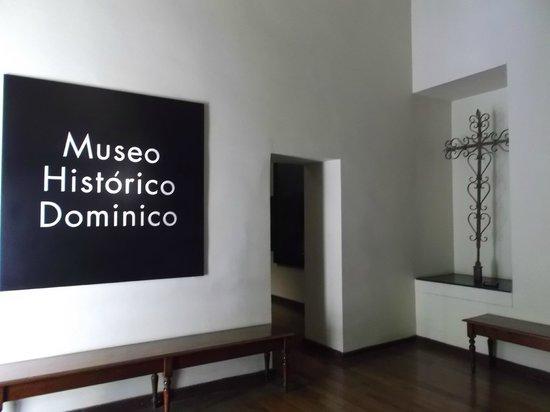 Museo Historico Dominico
