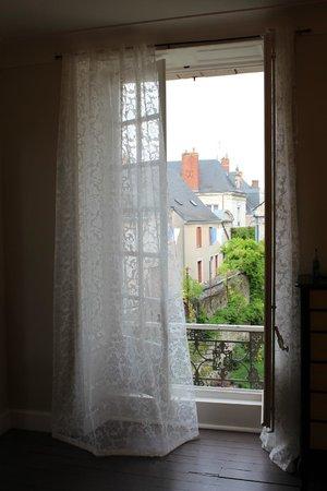 5 Grande Rue : Lovely window