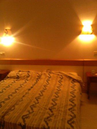 Canyamel Garden: Bedroom.