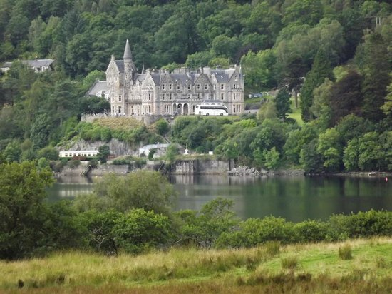 Loch Awe Hotel Scotland Reviews