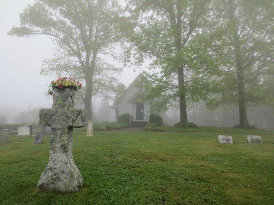 Saint Mary's Episcopal Church: Church