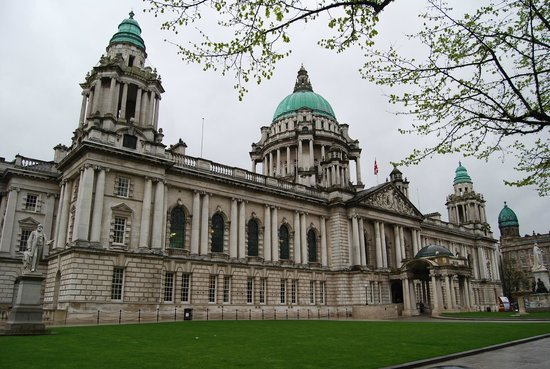 Experience Belfast