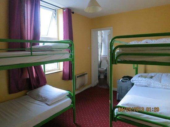 基拉尼帕迪宮青年旅舍照片