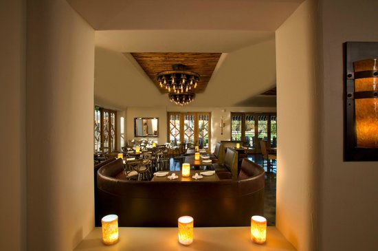 Litchfield's: Ambiance For Every Occasion