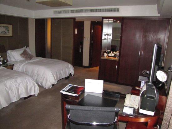 Huiyuan Prime Hotel: My room