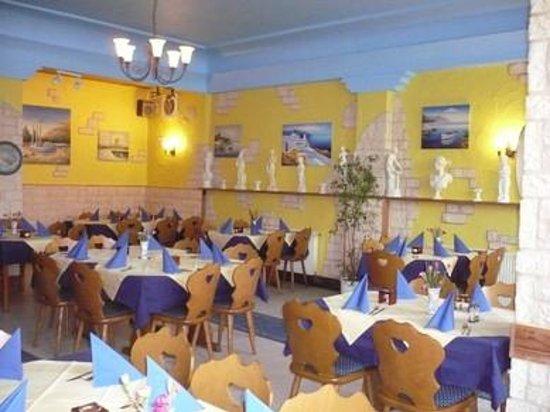 Bewertung Hotel Seewisch Restaurant