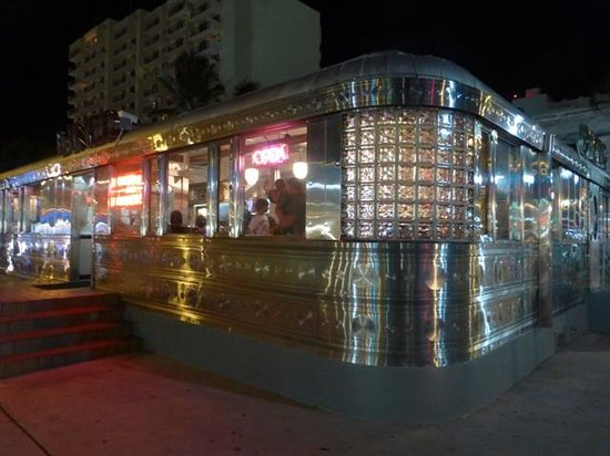 11th Street Diner: sympa