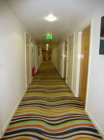 This carpet can make you dizzy
