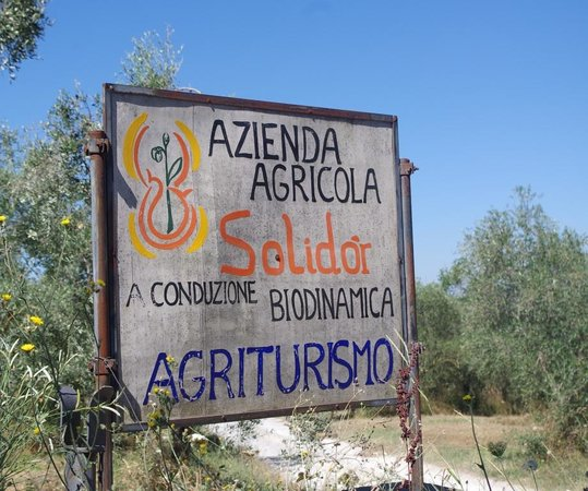 Agriturismo Solidor : Solidor