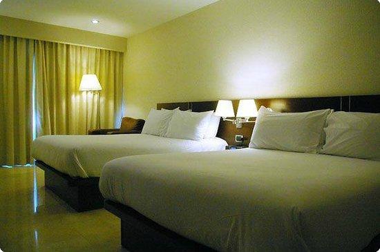 Hotel Cima: Habitacion Doble