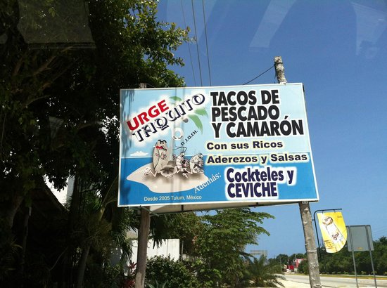 Urge Taquito