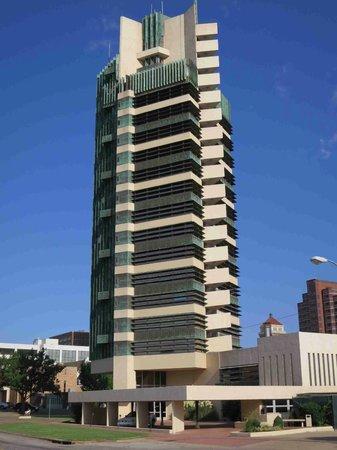 Price Tower Arts Center: Price Tower