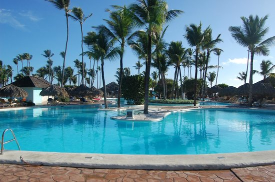 Iberostar Dominicana Hotel: pool