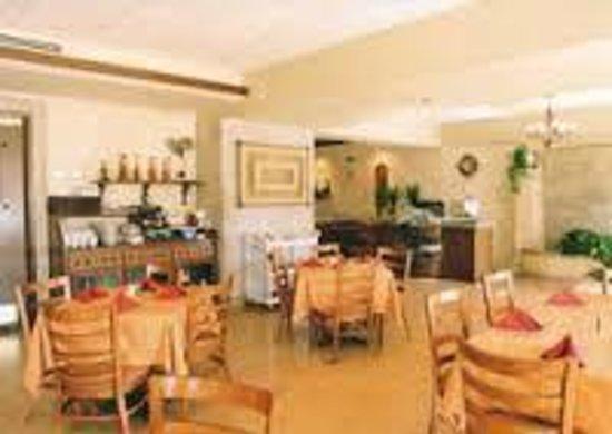 Rio Bravo, Mexiko: Restaurant