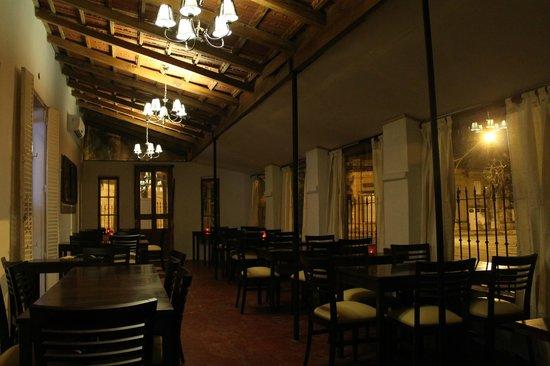 La Brava Restaurant