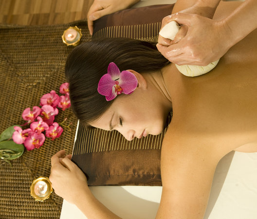 Leela Thai Massage
