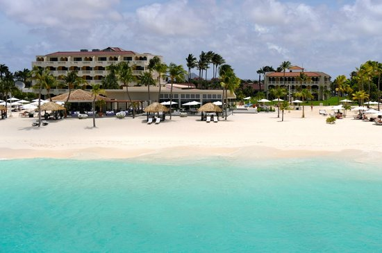 Bucuti & Tara Beach Resort Aruba: Resort