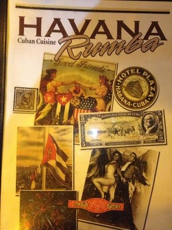 Havana Rumba Middletown