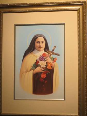National Shrine of St. Therese: St. Therese