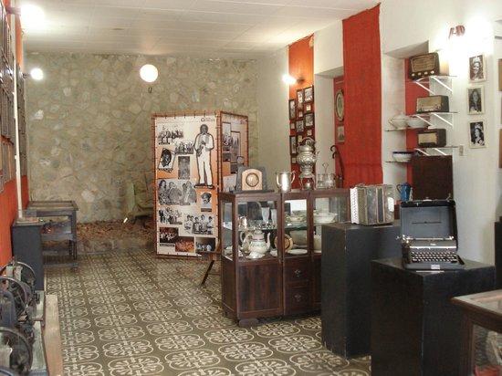 Fundacao Casa da Cultura de Serra Talhada
