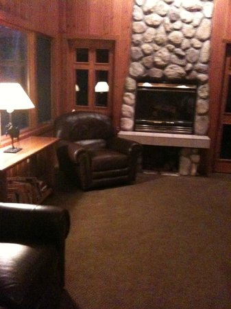 Grand View Lodge: .