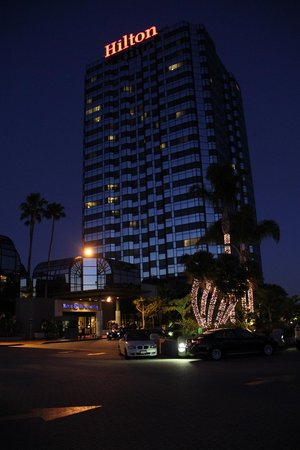 Hilton Los Angeles/Universal City : hotel