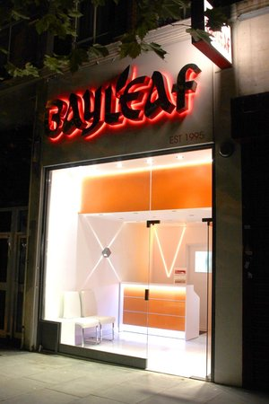 Bayleaf Indian Takeaway
