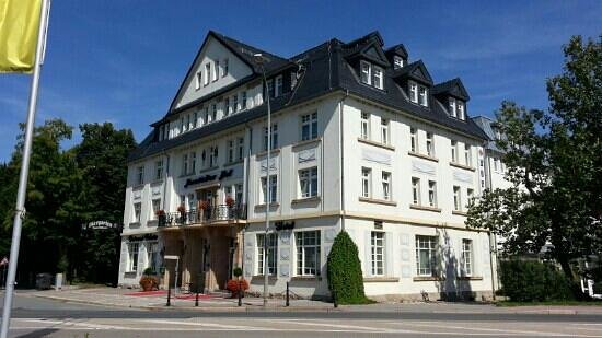 Photo of Hotel Neustaedter Hof Schwarzenberg