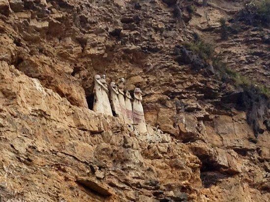 Sarcófagos de Karajía: sarcophagus