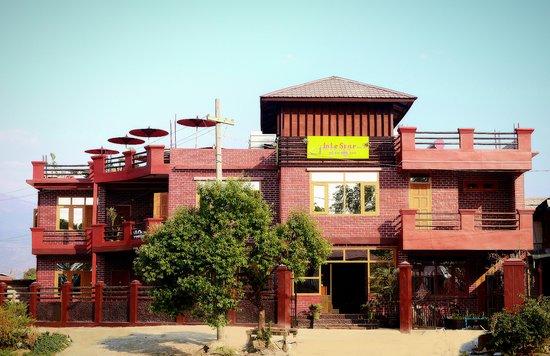 Inle Star Motel