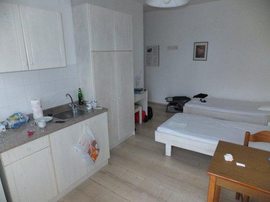 Melissa Apartments: l'appartement