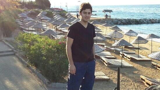 Ihlas Armutlu Tatil Koyu