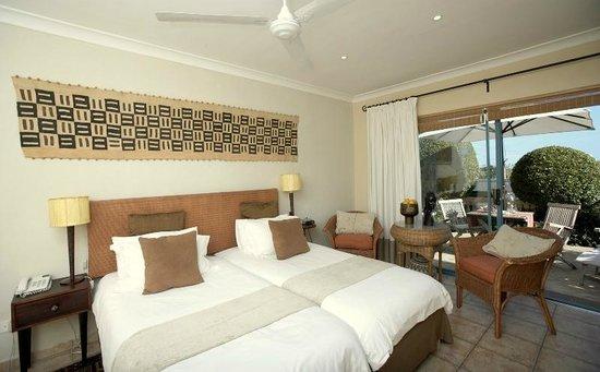 Villa Sunshine: Bedroom
