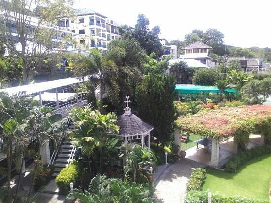 Kantary Bay, Phuket: View from room