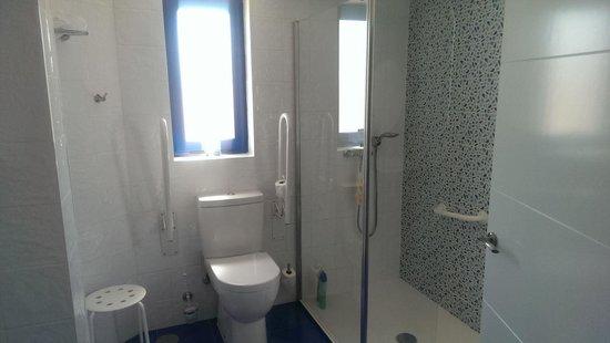 Hotel Fetiche: Bathroom