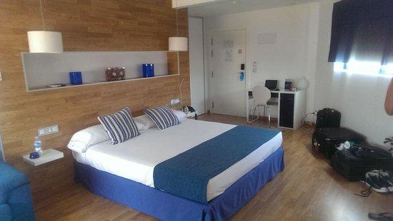 Hotel Fetiche: Room