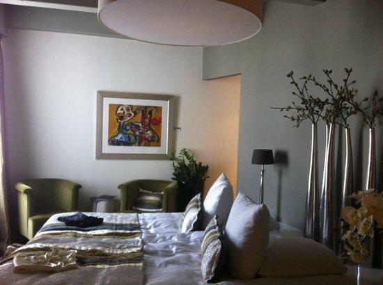 Librije's Hotel: Verveine