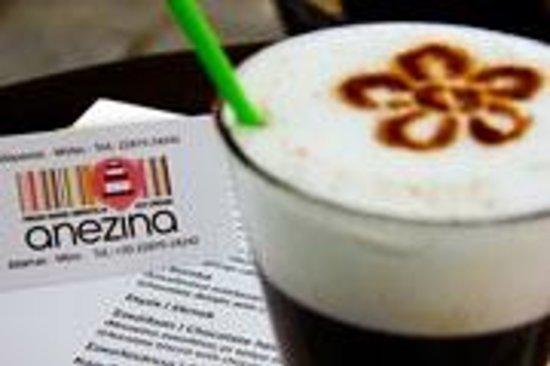 Anezina Cafe
